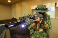 4月29日(土)AGITOでファスガン光線銃フリーゲーム開催いたします