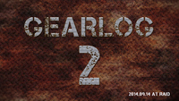 GEARLOG2@movie