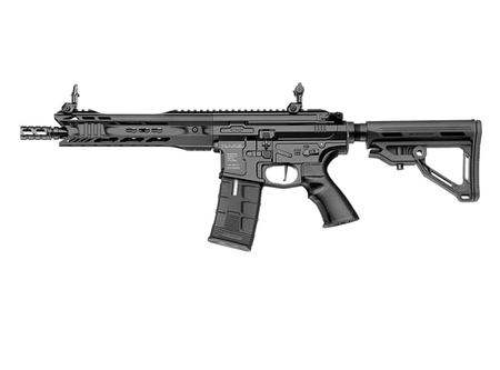 ICS MARS SBR with FET AEG