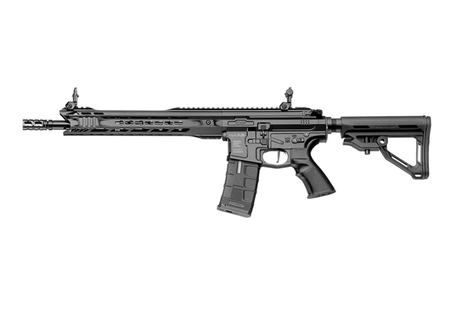 ICS MARS Carbine with FET AEG