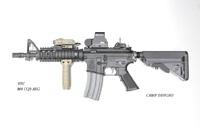 M4 CQB AEG 【VFC】