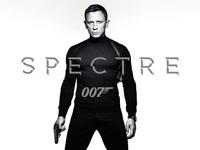 『007 スペクター』観てきました!