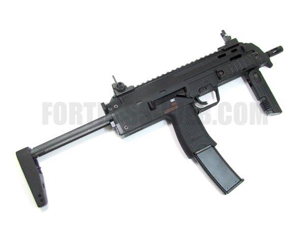 東京マルイ: ガスマシンガン MP7A1 ブローバック