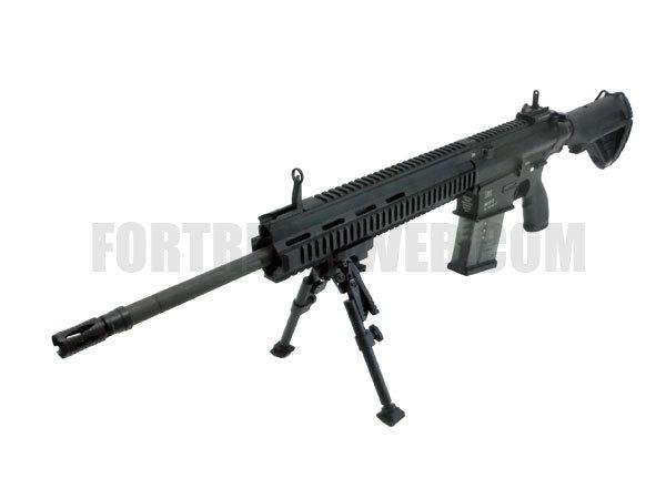 VFC: HK417 20inchスナイパー コンバージョンキット (HGD-HK417SR-BK01)
