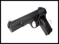 『合理主義の塊みたいな軍用拳銃』近日再販!