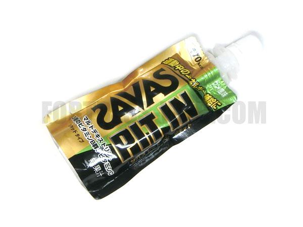 ZAVAS:ピットインリキッド ウメ