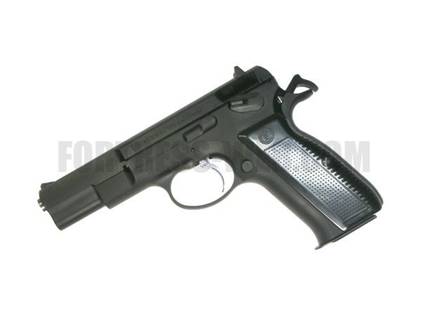 KSC (ケーエスシー): Cz75 ファーストバージョン 07