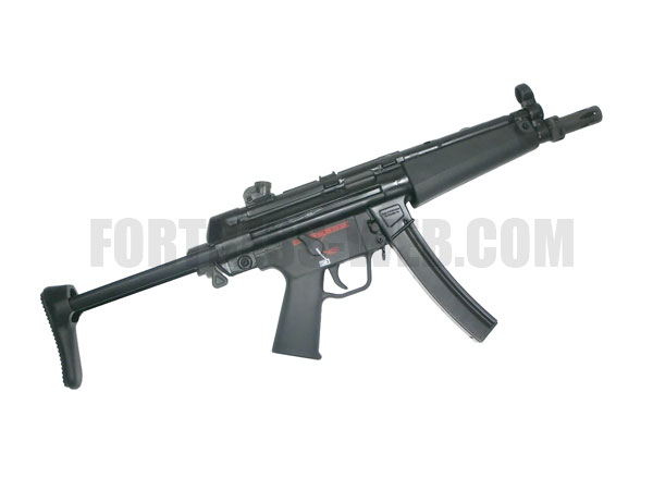 VFC: H&K MP5A3 NAVY GBBR