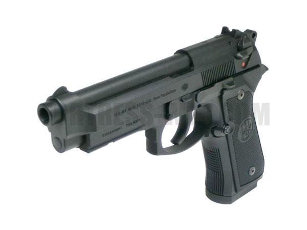 東京マルイ: 電動ハンドガン M9A1  本体-通販するならFORTRESS