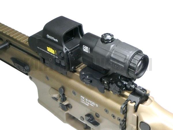 EO-TECH: G33 3.25倍 マグニファイア BK