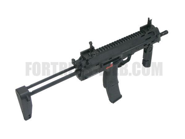 VFC: ガスブローバック サブマシンガン H&K MP7A1