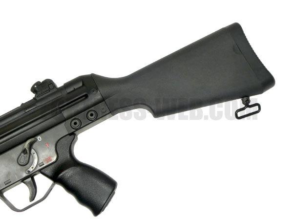 G&G: MSG90 バットストック 1ピースVer. G-05-033