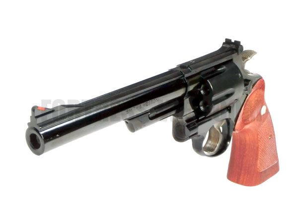 【限定品】タナカワークス: ガスリボルバー ハンドガン S&W M29 6.5inch ダーティハリー DXセット