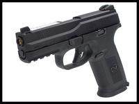 『FNさんちのポリマーフレーム9mmオート』!