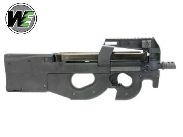 WE-TECH (ウェイテック): GBB本体 P90TR BK (T-A-2015-BK)