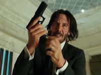 『ジョン・ウィックが放り投げてた銃(?)』入ってマス!