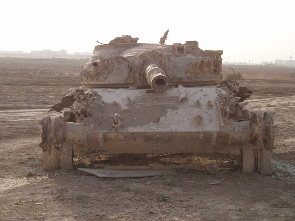 T-72神