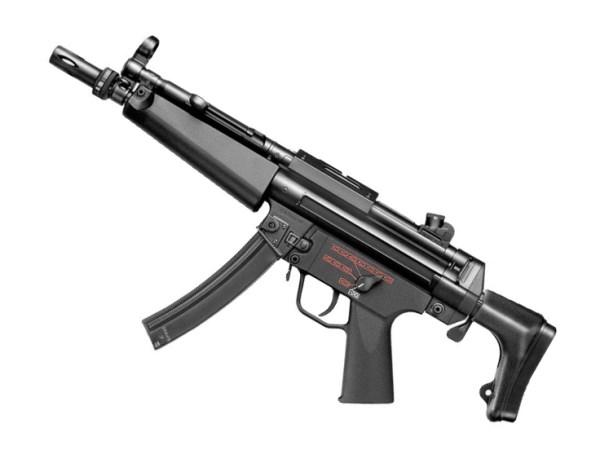 東京マルイ: 電動ガン MP5-J 本体セット