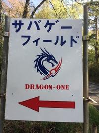 新フィールド ドラゴンワン レポート1