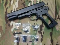 NOVA  Kimber LAPD SWAT CustomⅡコンバージ・・・