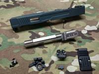 再入荷 Ready Fighter Fowler Industries Glock Mk2 スライドキット