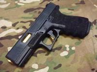 再入荷 当店ワンオフ SAI Glock19 Tier1 (・・・