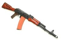 GHK AK-74 ガスブローバック