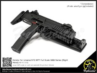 VFC MP7ホルスター