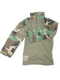 レプリカMARSOC CP Gen3タイプコンバットシャツ Woodland