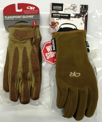 OR FLASHPOINT GLOVES
