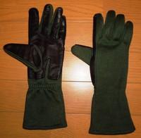 イラク派遣用手袋