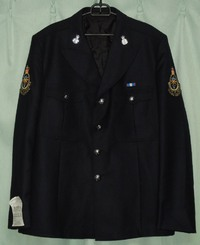 Ministry of Defence Guard Service No.1 Dress