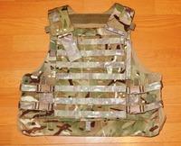 STV Scalable Tactical Vest