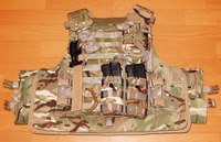 STV Scalable Tactical Vest(その2)