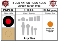 3Gun Nation japan Seminar 2