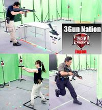 3Gun Nation Japan Seminar 3