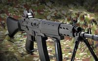 89式小銃固定銃床用 新Rスイベル