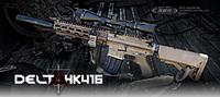 HK416用パーツ好評発売中!