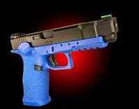G26ADアサルトフレームHCアングル青
