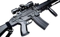 89式小銃!