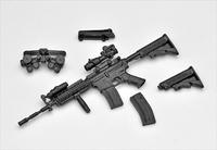 フィギュア用のミニ銃器 「リトルアーモリー M4A1」 で遊んでみた 2015/04/21 21:55:24