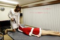 クリスマス撲滅デモ