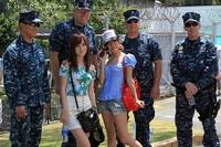フルメタルM9、海軍さん。