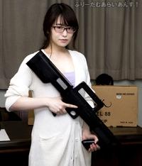 マーベリックM88/Vショー