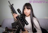 年末片付け~WA M16 ゴルゴ13モデル~ 2015/12/26 05:46:13