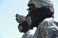 新型防護マスク