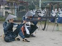 『川中島戦国合戦絵巻2013』