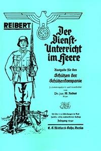 復刻版『Reibert』