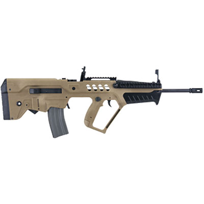 TAVOR T.A.R.21 DARK EARTH 入荷!!