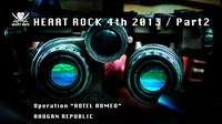 HEART ROCK 4th 2013  Part2